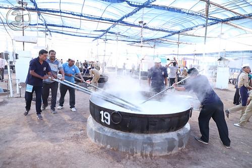 Preparation of Langer