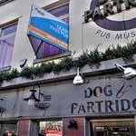 Dog & Partidge pub in Preston up for sale again