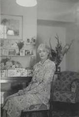 Dr Dawes Collection - Miss Hilda Baker (2)