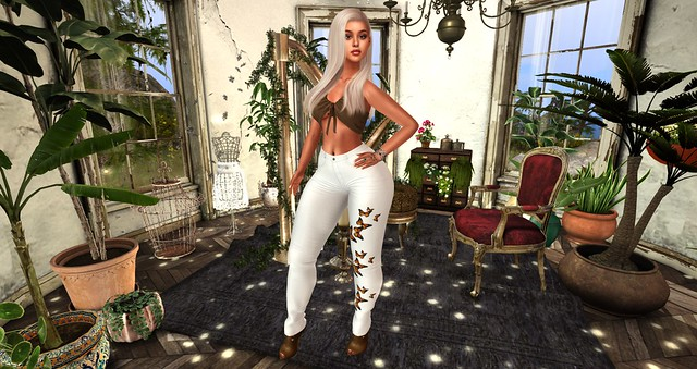 FOREVER TRUE [F.T] MISSY JEANS ALL COLOR FATPACK @ #HASTAG EVENT STARTS FEBRUARY 16 TO FEBRUARY 29,2020