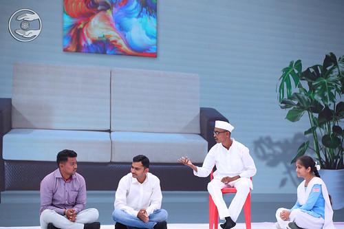 Mission Ke 90 Saal presented by Sewadal Unit Mumbai