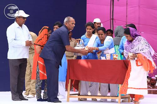 Skit -Manavta Ki Sewa Skit, Kolhapur