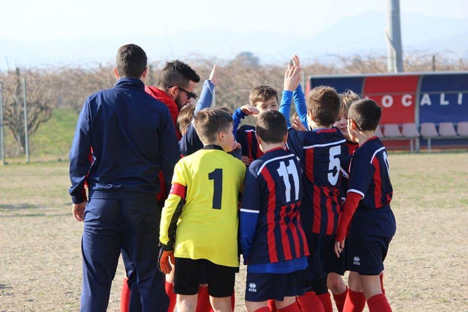 Calcio: Settore giovanile Sparta, tutti i risultati di questo week end sportivo