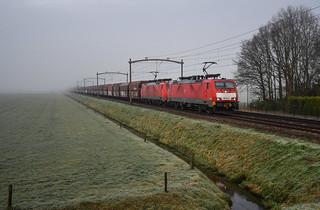 DBC 189 047