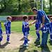 26.04.09 G-Jugend Mannschaftsfoto und Training