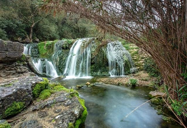 cascata do Boição