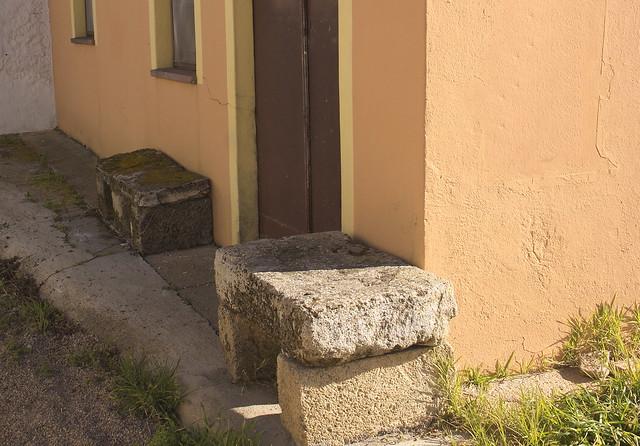 San Salvatore Cabras Sud Sardegna Italia