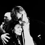 Wim Wenders & Hannelore Elsner