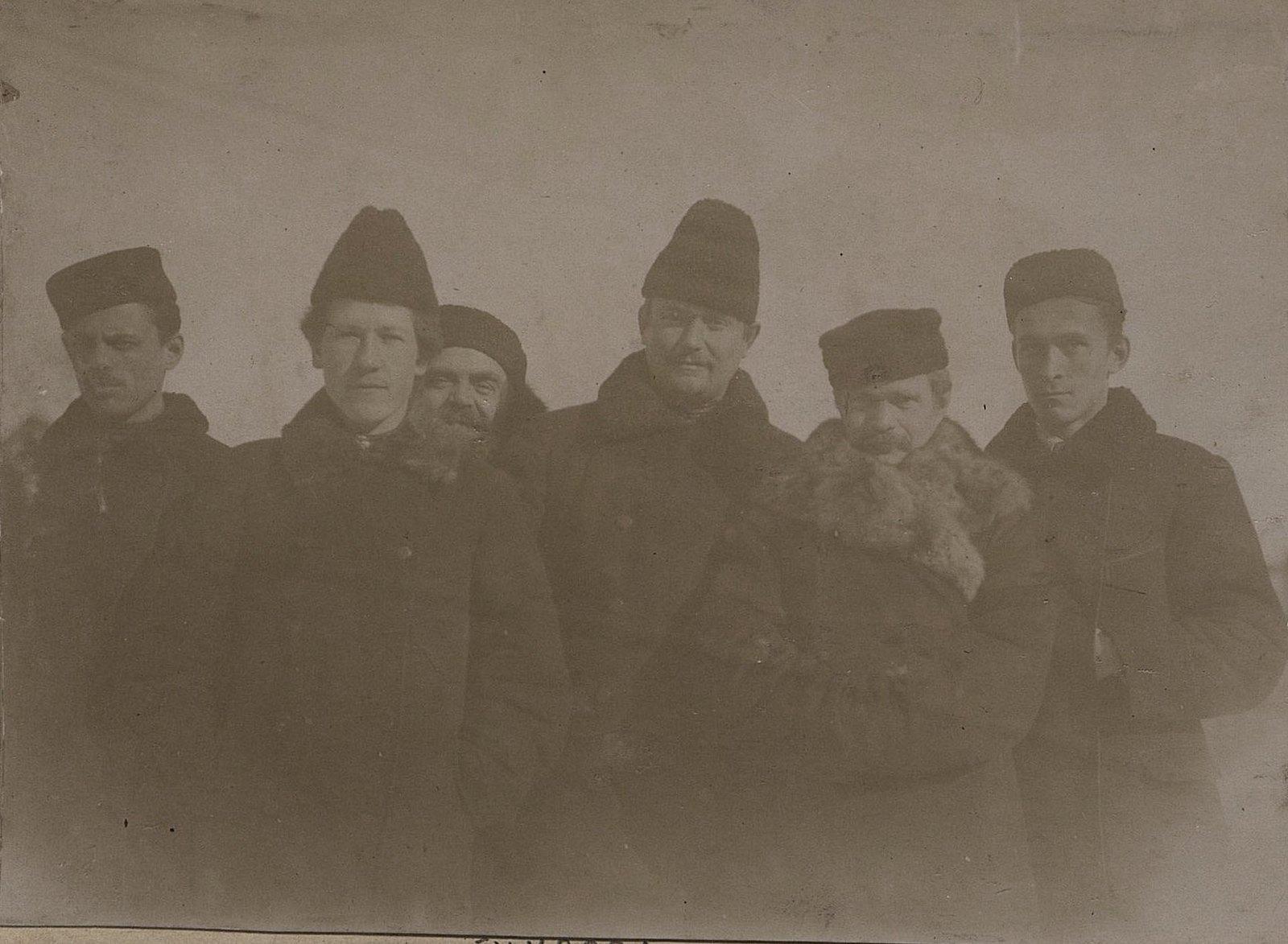 05. Неизвестные. 1890-е