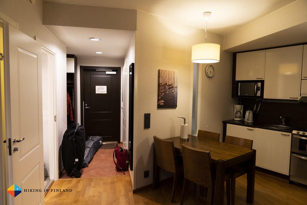 Ski Inn Apartment