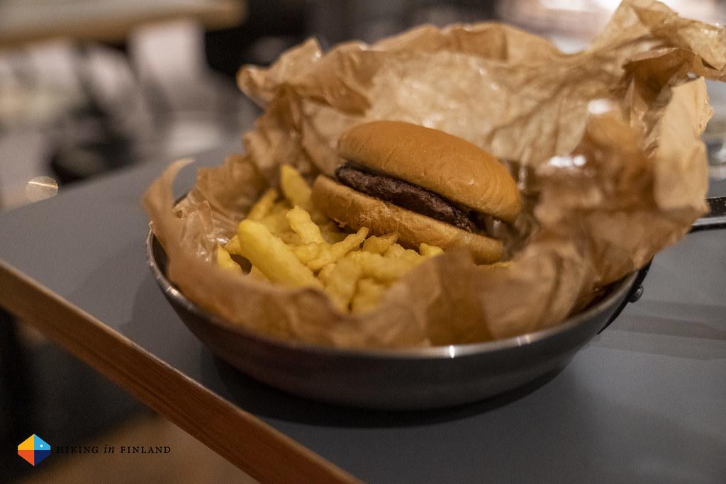 'burger