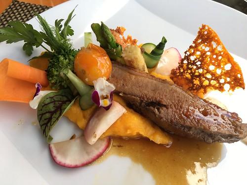 サムイ島 洋食ランチコース ザゼンレストラン koh samui zazen Restaurant