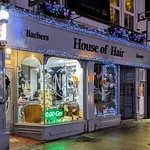 House of Hair, Preston