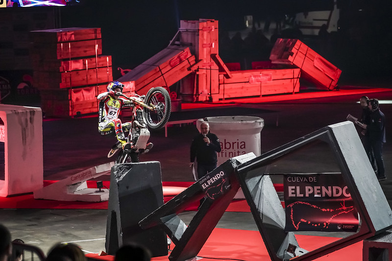 Mundial X-Trial Bilbao 2020