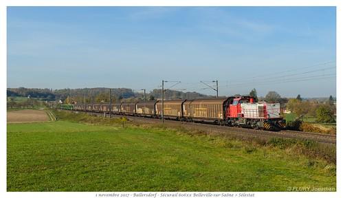 G1206 1729 Akiem - Ballersdorf