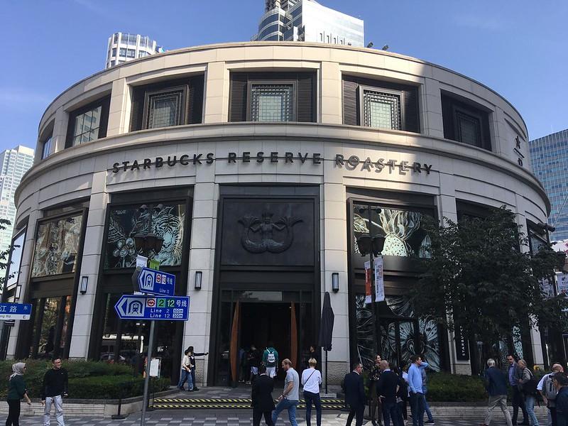 2019 Hong Kong, Shenzhen, Shanghai