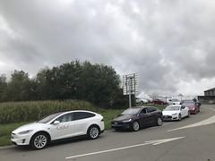 05.10.19 St.Gallen Tesla SEC Eröffnung