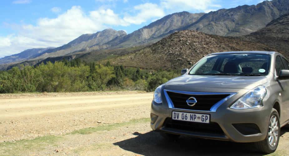 Auto huren in Zuid-Afrika | Autorijden in Zuid-Afrika