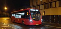 Sullivan Buses SL91