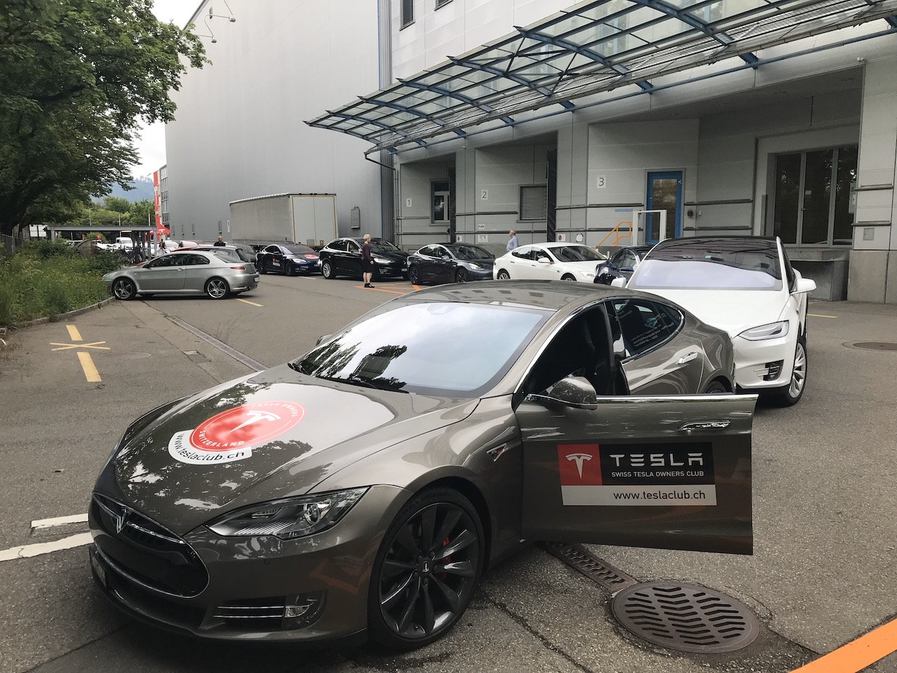22.06.19 Konvoi E-Prix Bern