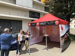 16.06.19 Tag der E-Mobilität in Baden