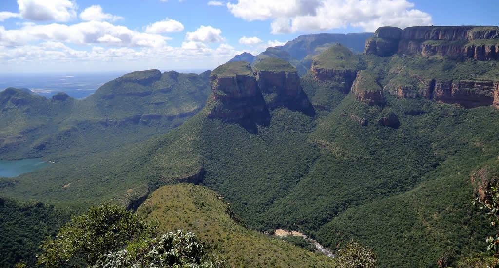 Zuid-Afrika voor beginners | Plan je reis naar Zuid-Afrika