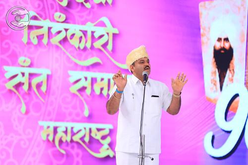 Marathi speech by Dattatran Jagtap Ji, Sangli MH