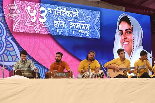 Devotional song by Deep Sufi Ji, Chandigarh