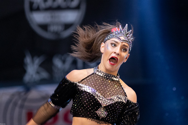 2019 European Street Dance Show and Disco Show & World Disco Cups