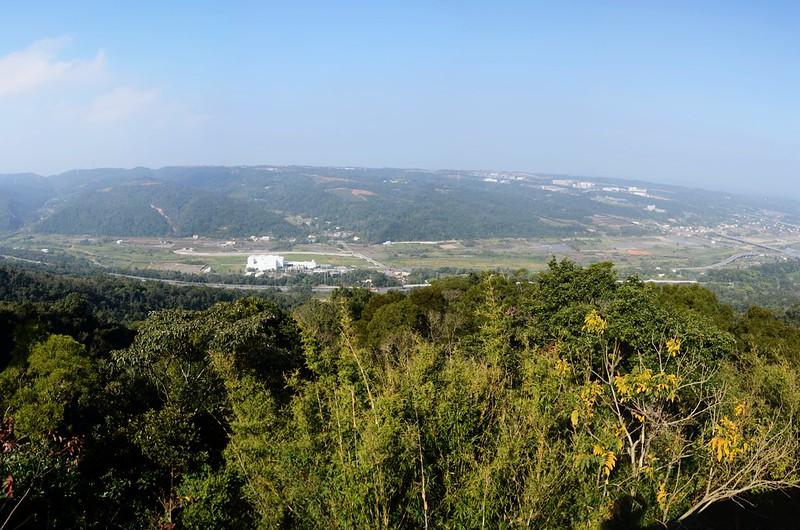 平河慈惠堂西向俯瞰