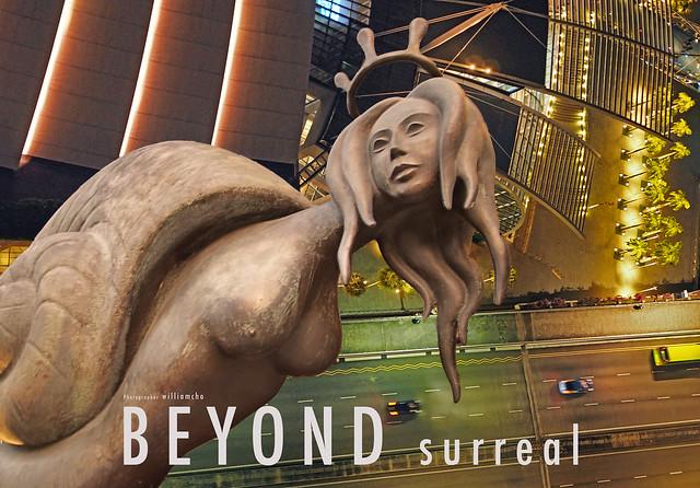 BEYOND Surreal 3