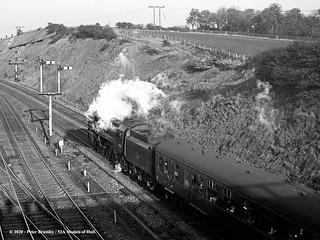28/10/1967 - Normanton (55E) MPD, West Yorkshire.