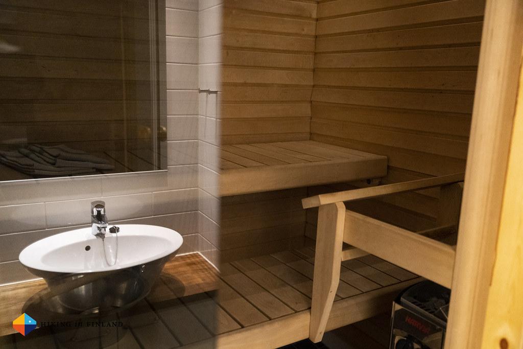 Ski Inn Apartment Sauna