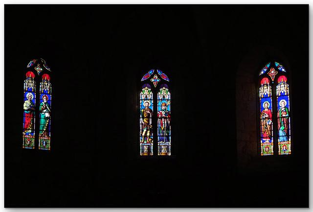 Église Saint-Julien, Vasarac (Tarn-et-Garonne, France)