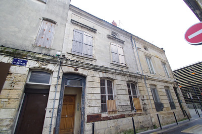 Chartrons, Bordeaux