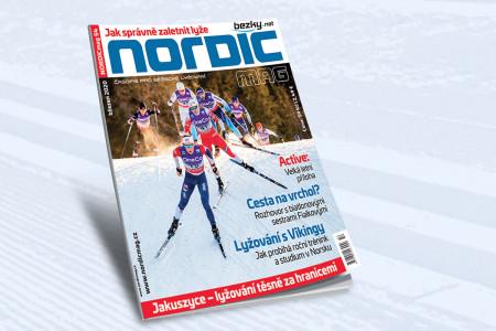 NORDIC 54 - březen 2020