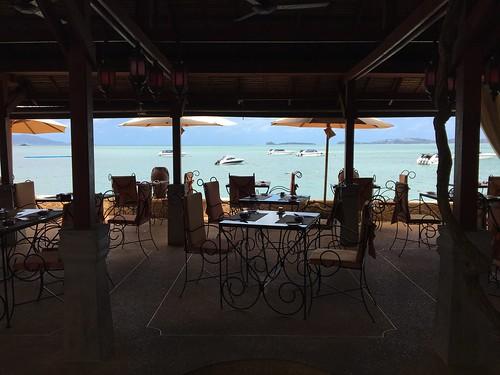 サムイ島 美味しいお洒落ランチコースを楽しもう!-ザゼンレストラン