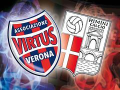 Virtus Verona-Rimini, info & prevendite