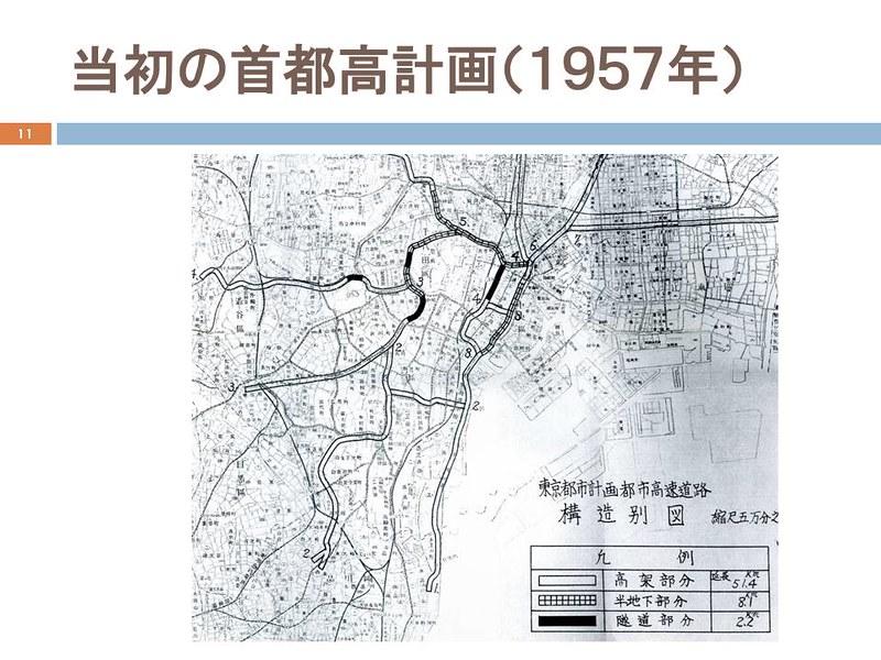 東京オリンピックに向けて銀座の地下で何が起こっていたのか (11)