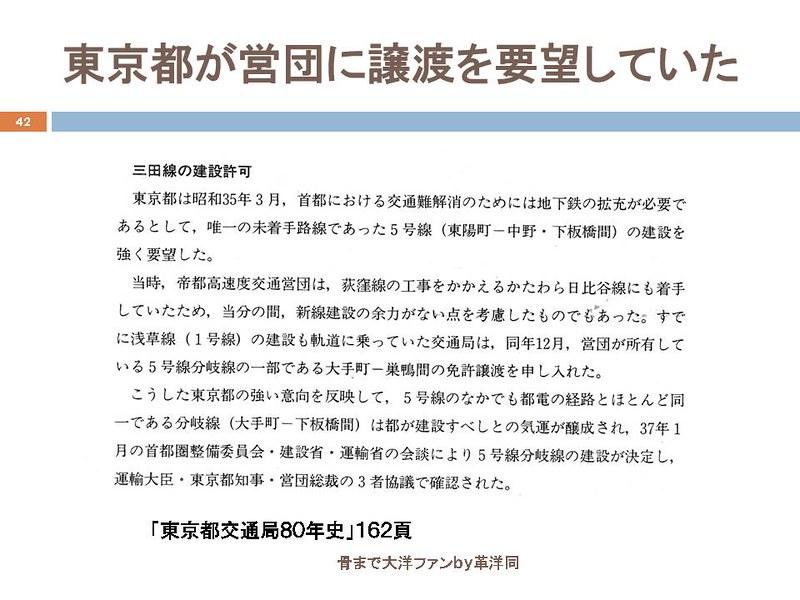 東京オリンピックに向けて銀座の地下で何が起こっていたのか (42)
