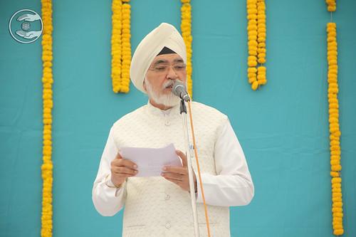 Punjabi poem by Sulekh Saathi Ji