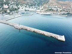Port of Agios Kirikos