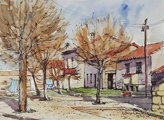 Palacios de Corneja 2020