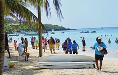 West Bay Roatan Honduras