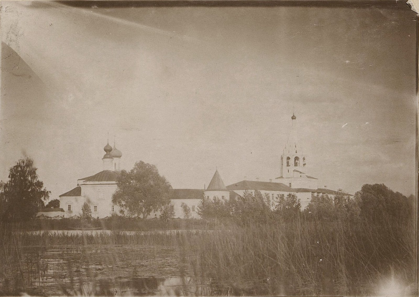 11. Монастырь. 1890-е