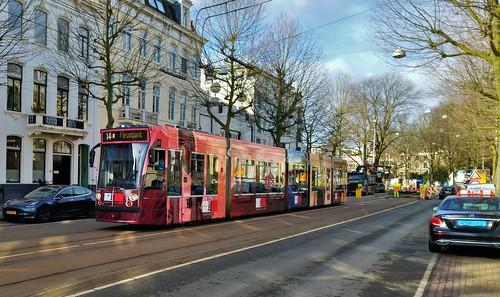 Tommy's Tram