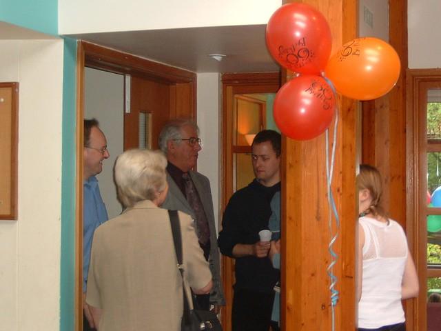 10 May 2003 Jean's 60th birthday (21)