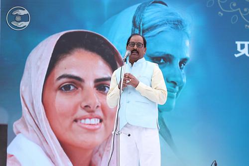 Speech in Marathi by Arun Jagtap, Virar, MH
