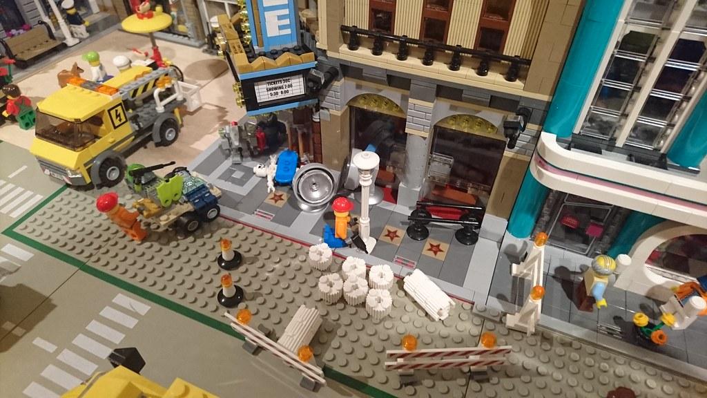 Palace cinema reopening