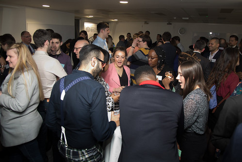 Gold Scholarship London Networking